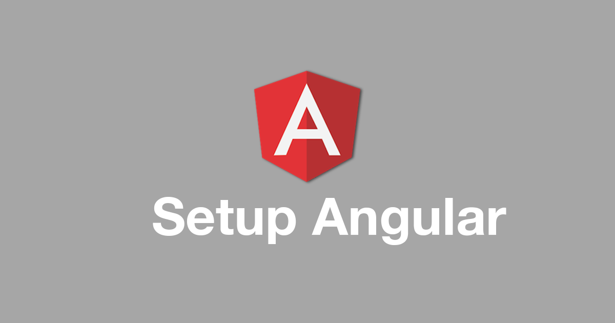 install angular 5 version