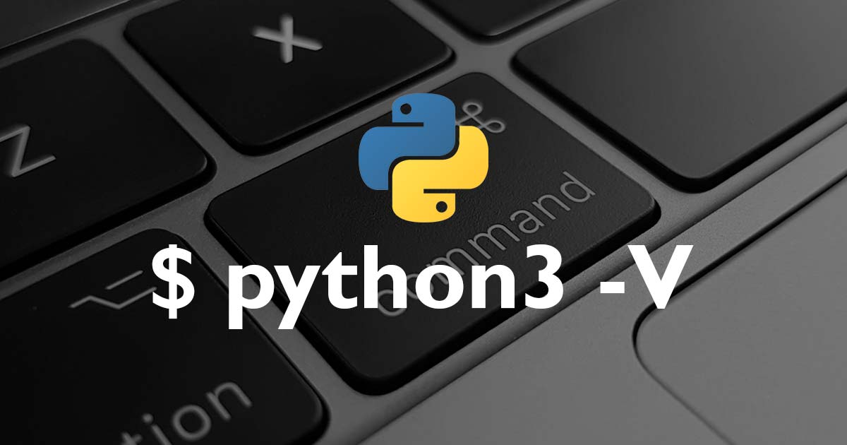 Changing Default Python 3 in Terminal for Mac OS | Post | Coding For