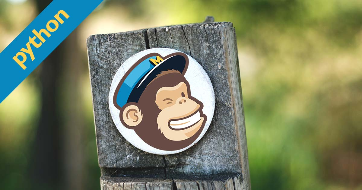 Mailchimp Integration | Post | Coding For Entrepreneurs
