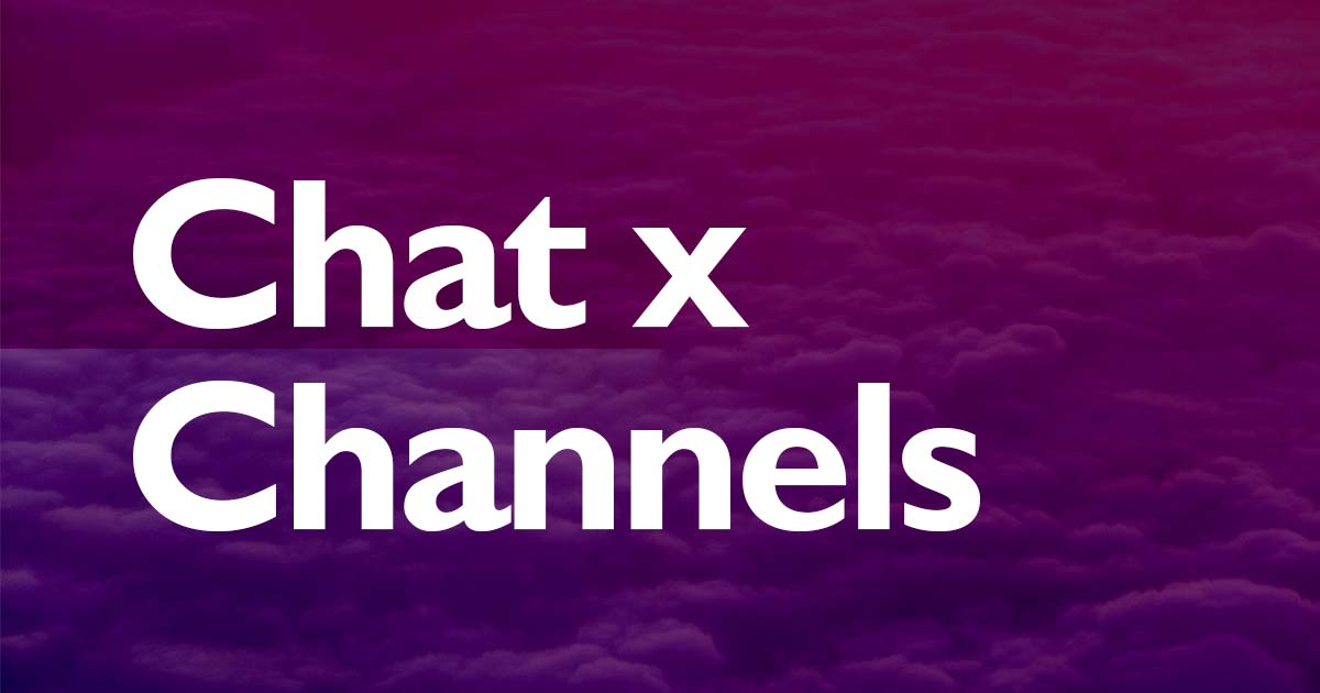 Save Chats in the Database | WebSockets & Channels | Chat x Channels