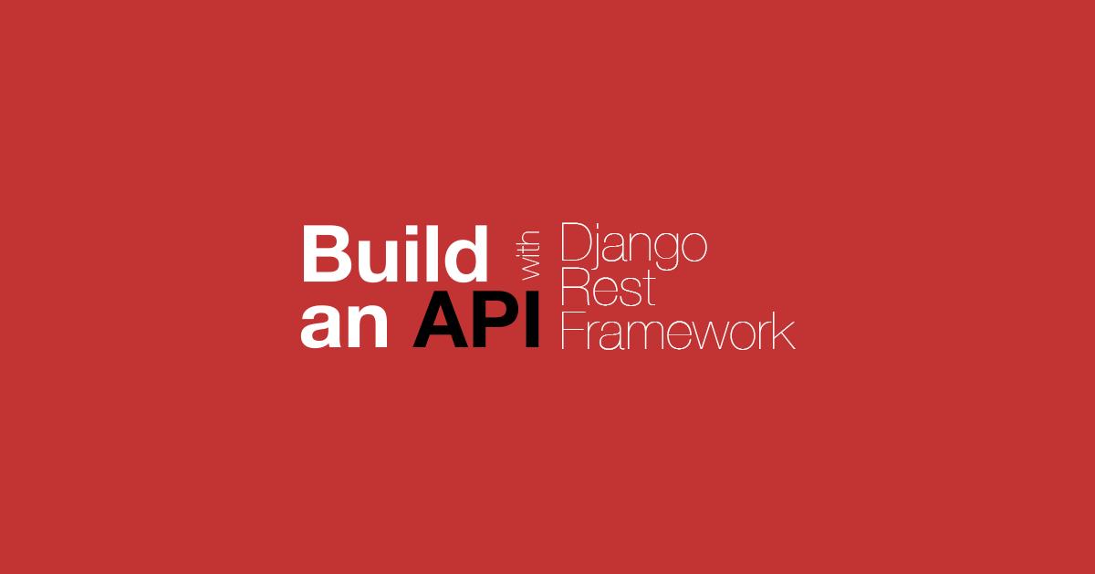 API Router in Urls | Django Rest Framework | Projects