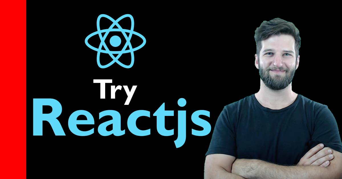npm install react-markdown | Try ReactJS | Projects | Coding