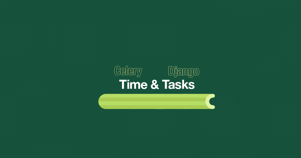 1 - What is Time & Tasks?